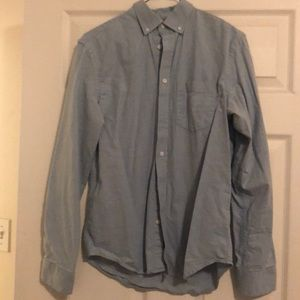 Chambray Old Navy Button up
